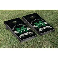 Victory Tailgate NCAA Vintage Version Banner Cornhole Game Set