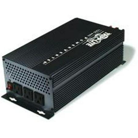 Tripp Lite Heavy-Duty DC to AC Power Inverters PV-1000HF - image 1 of 1