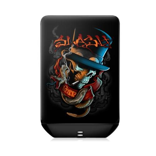 Zing Revolution MS-SLSH30217 Seagate FreeAgent GoFlex Ultra-portable