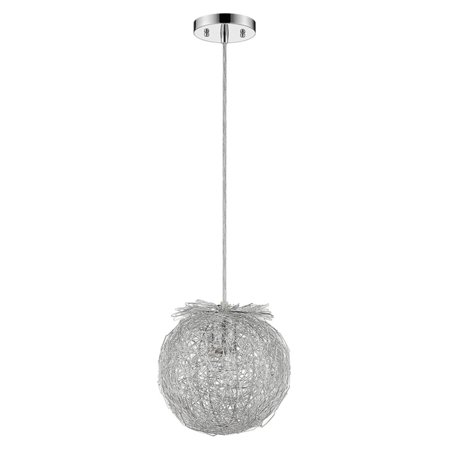 Trend By Acclaim Lighting Distratto TP409 Pendant Light