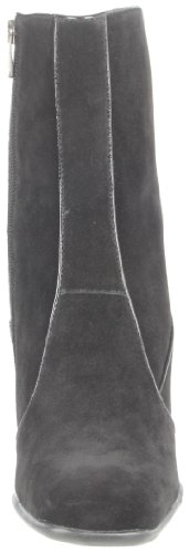 Santana Women's Bree Ankle Boot,Black,6 M US