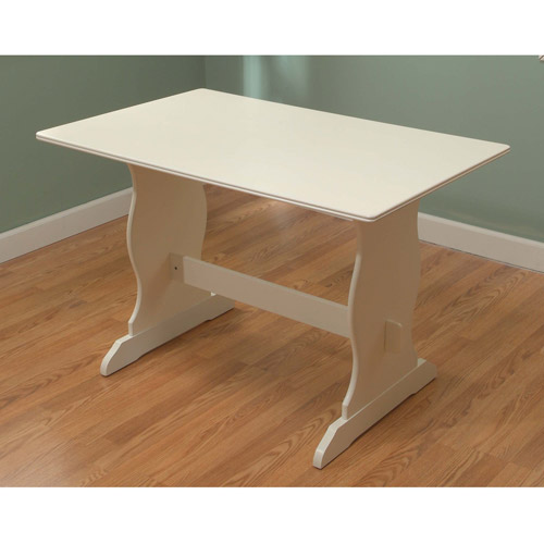 Nook Table, Antique White