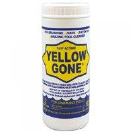 Biolab 23502 Yellow Gone     By Bio Lab Ship From Us