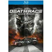 Death Race: Beyond Anarchy (Blu-ray + DVD + Digital Copy)