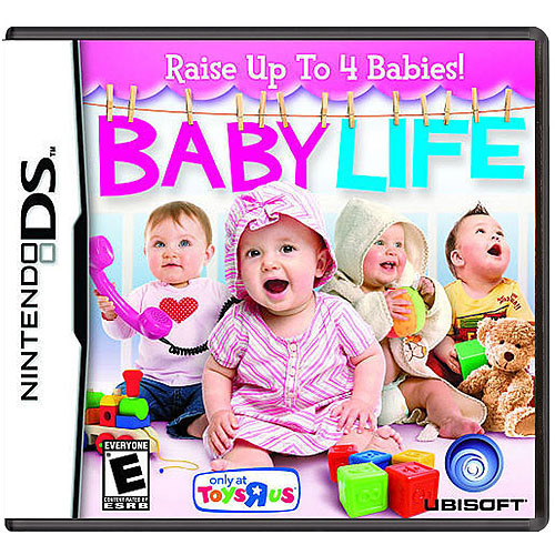 Baby Life (DS)