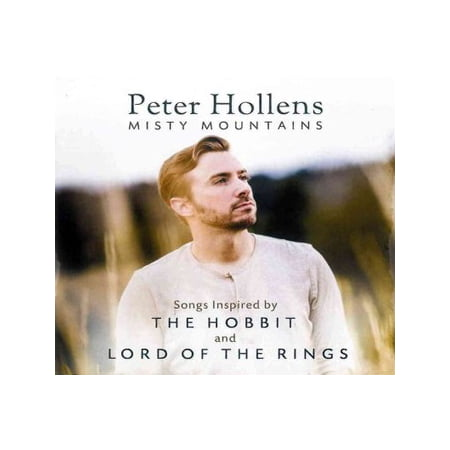 Misty Mountains: Songs Inspired By the Hobbit & the Lord of the - Misty Music Box