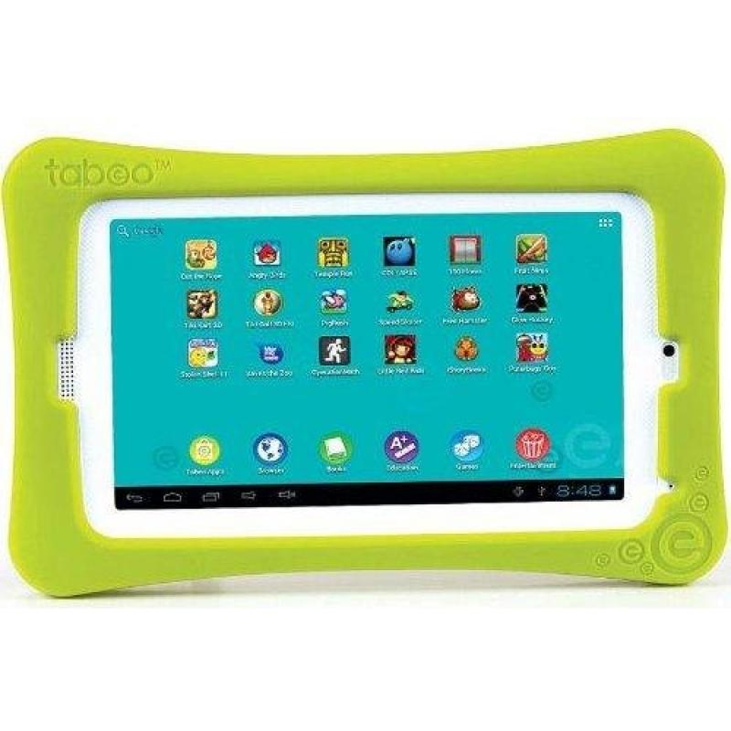 Tabeo 7 Inch Kids Tablet