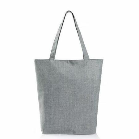 Owl Gift Bags (Owl fashion Printed Canvas Tote Casual Beach Bags Women Shopping Bag)
