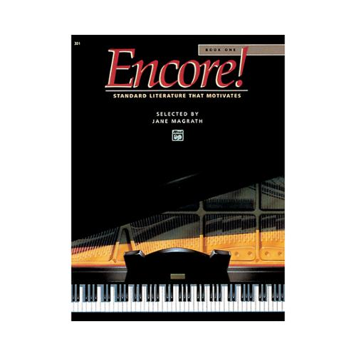 Alfred Encore! Book 1 by Alfred