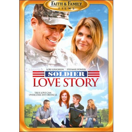 A Soldier Love Story (Widescreen)