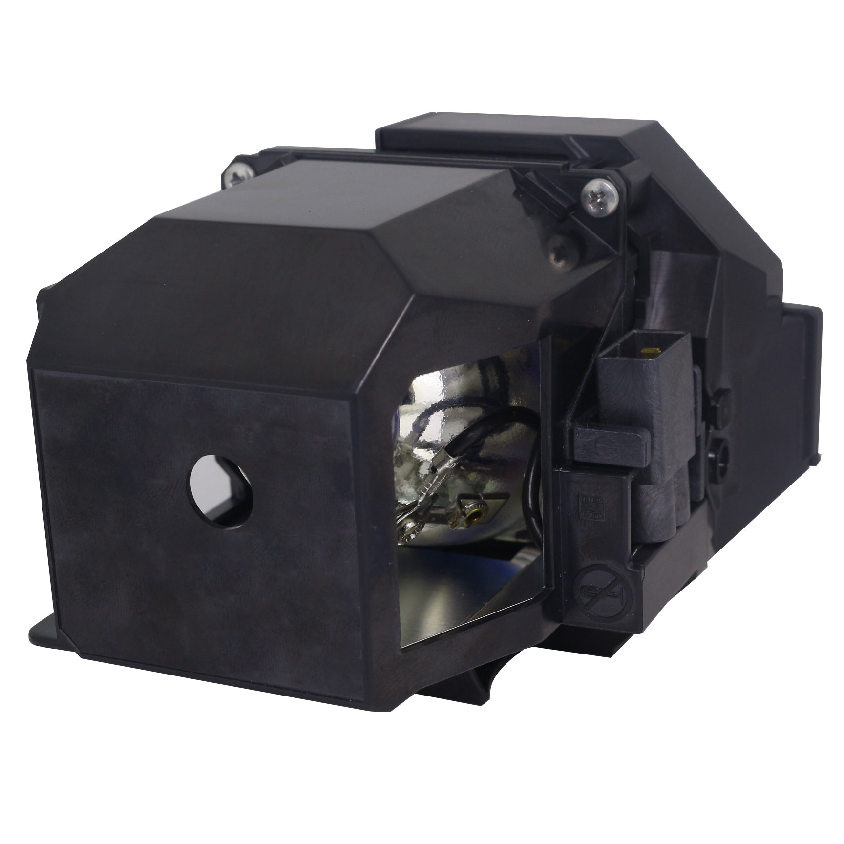 Original Osram Projector Lamp Replacement with Housing for Epson V13H010L96 - image 2 of 5