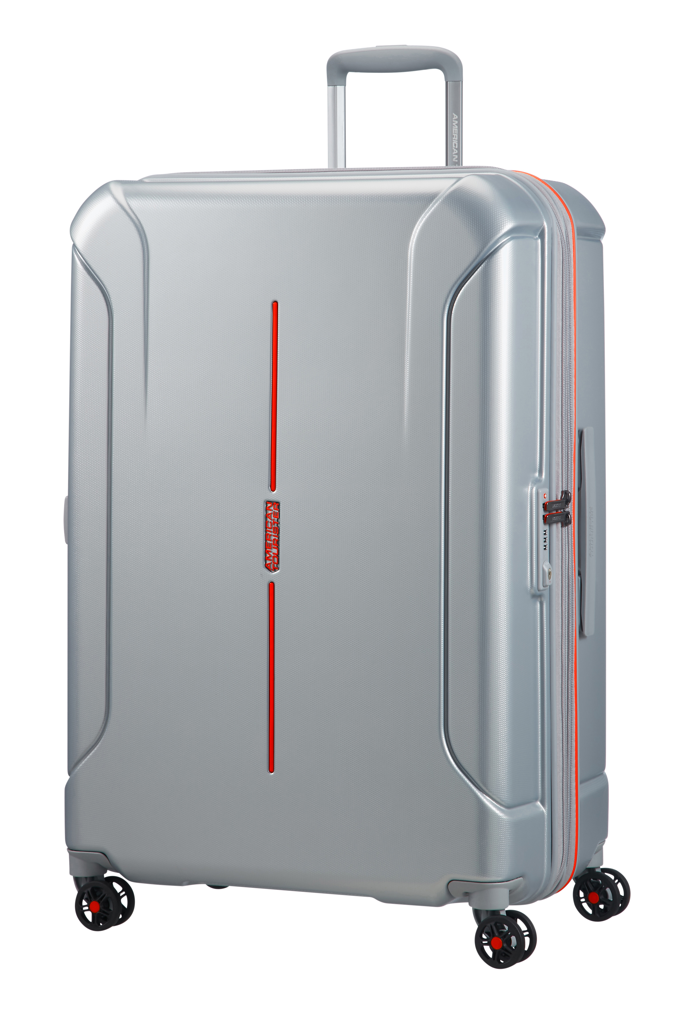American Tourister Technum Hardside Spinner Luggage, 28''