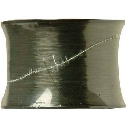 Izorline Platinum Green Premium Copolymer Monofilament 1/4lb, #12, 1100