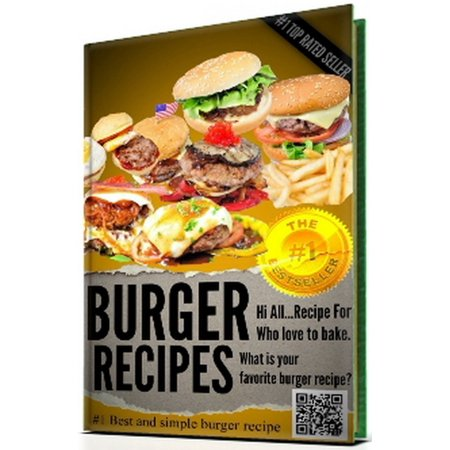 #-->> BURGER RECIPES – Best and simple burger recipe, If you need a simple burger recipe...? <<--# -
