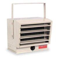 DAYTON Electric Utility Heater,208/240V 3UG73