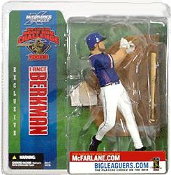 Mcfarlane Mlb 3 Figure - McFarlane MLB Sports Picks Series 8 Lance Berkman Action Figure