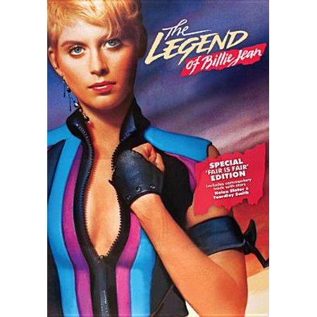 The Legend Of Billie Jean (DVD)](Billies Wholesale)
