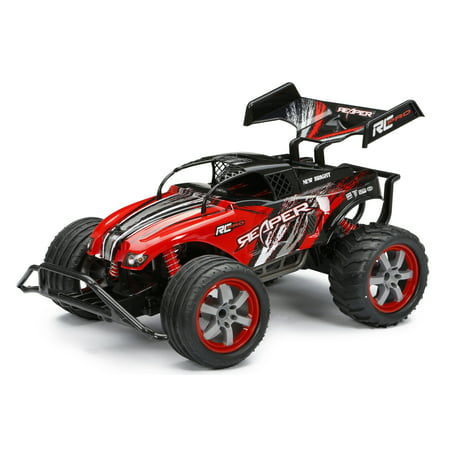 New Bright 1:10 Radio Control Pro Reaper - Red