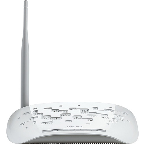 TP-LINK TD-W8951ND N150 Wireless ADSL2+ Modem Router