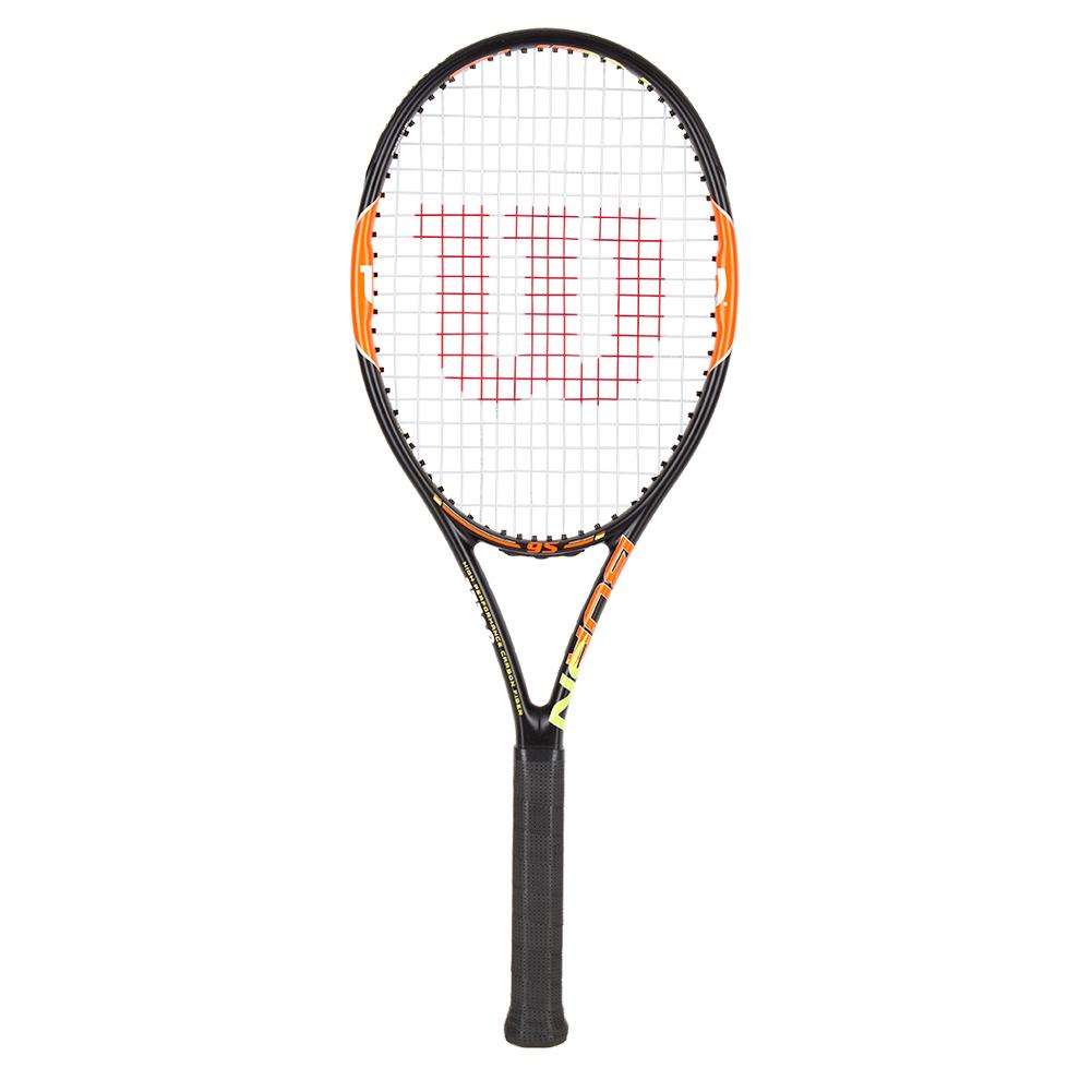 Burn 95 Tennis Racquet by