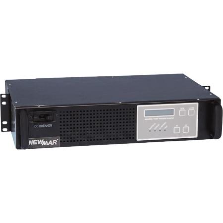 NEWMAR 48-1000RM - 40-60VDC 25A 1KVA 800W 2U Rackmount In...