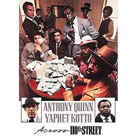Across 110Th Street  1972