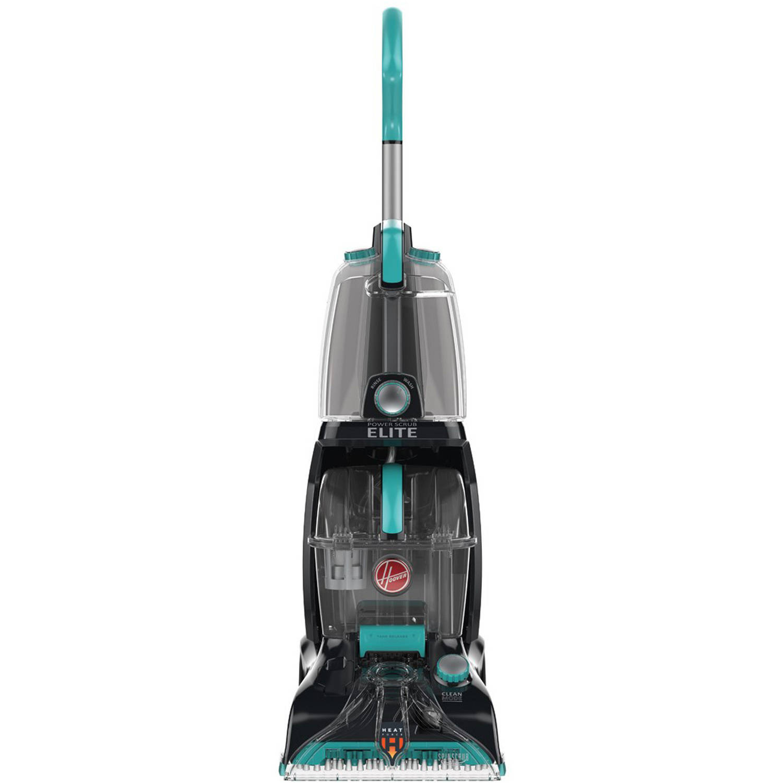 Hoover Power Scrub Elite Carpet Cleaner w/ HeatForce, FH50250