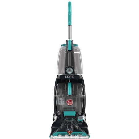 Hoover Power Scrub Elite Carpet Cleaner W Heatforce