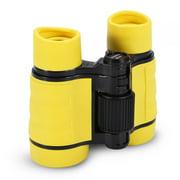 TOPINCN Binocular Toy, Telescope, 4xMaginification Kid Gift For Children