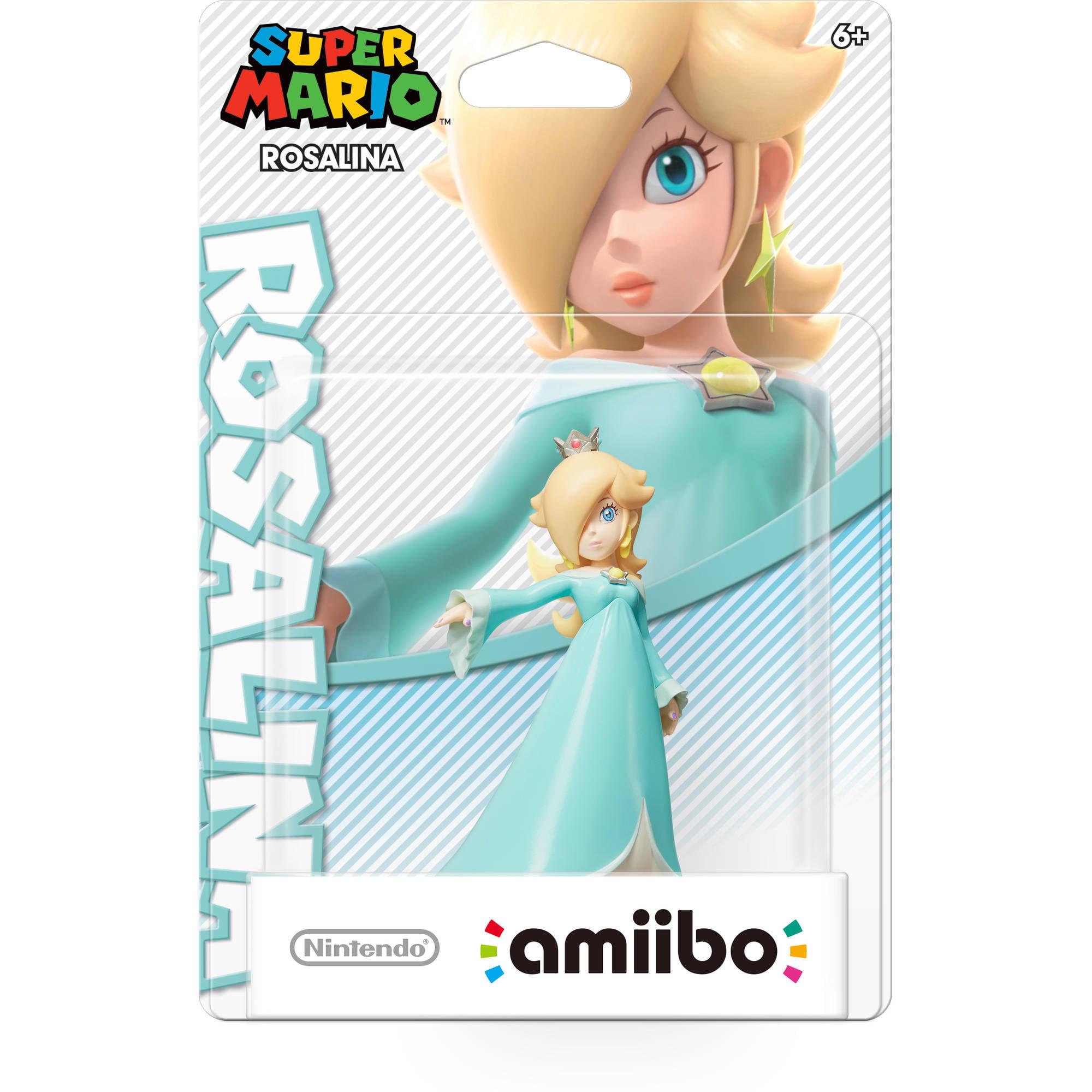 Rosalina Amiibo (Wii U)