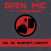 Shaman's Harvest - Audiobook