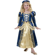 Renaissance Prnces Child Halloween Costume