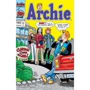 Archie #562 - eBook