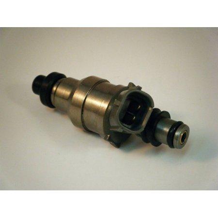 Fits Nissan 1993-95 300ZX TT Set of 6 440cc Plug & Play fuel injectors ()