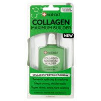 Nail-Aid Collagen Maximum Builder, .55 fl oz