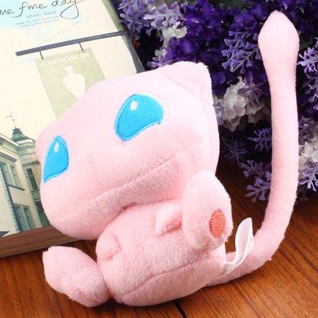 Cartoon Plush Soft Doll Toy Stuffed Animal Birthday/Christmas Gift Boys Girls - Birthday Stuff For Girls