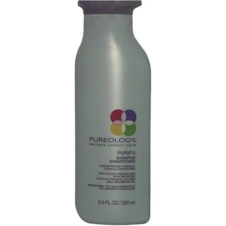 kirkland brand shampoo pureology