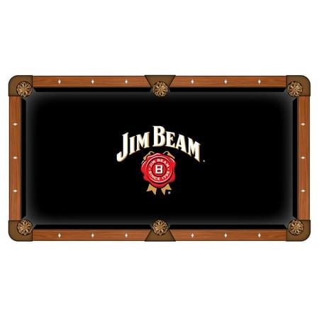 Jim Beam Pool Table Cloth Walmartcom - Guinness pool table