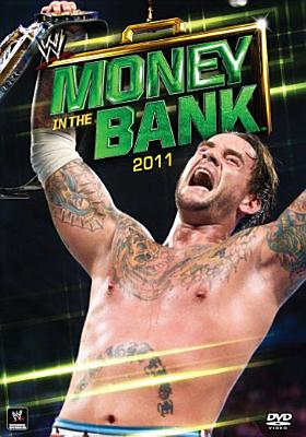 WWE: Money in the Bank 2011 by WWE HOME ENTERTAINMENT