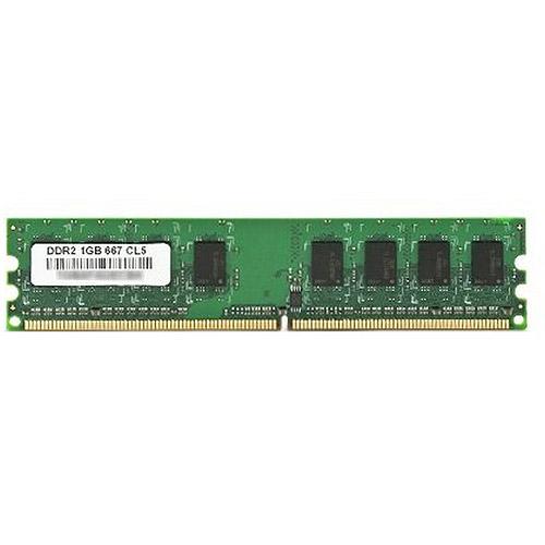 VisionTek Adrenaline Series 1GB Kit (1 x 1GB) DDR2 SDRAM Memory Module