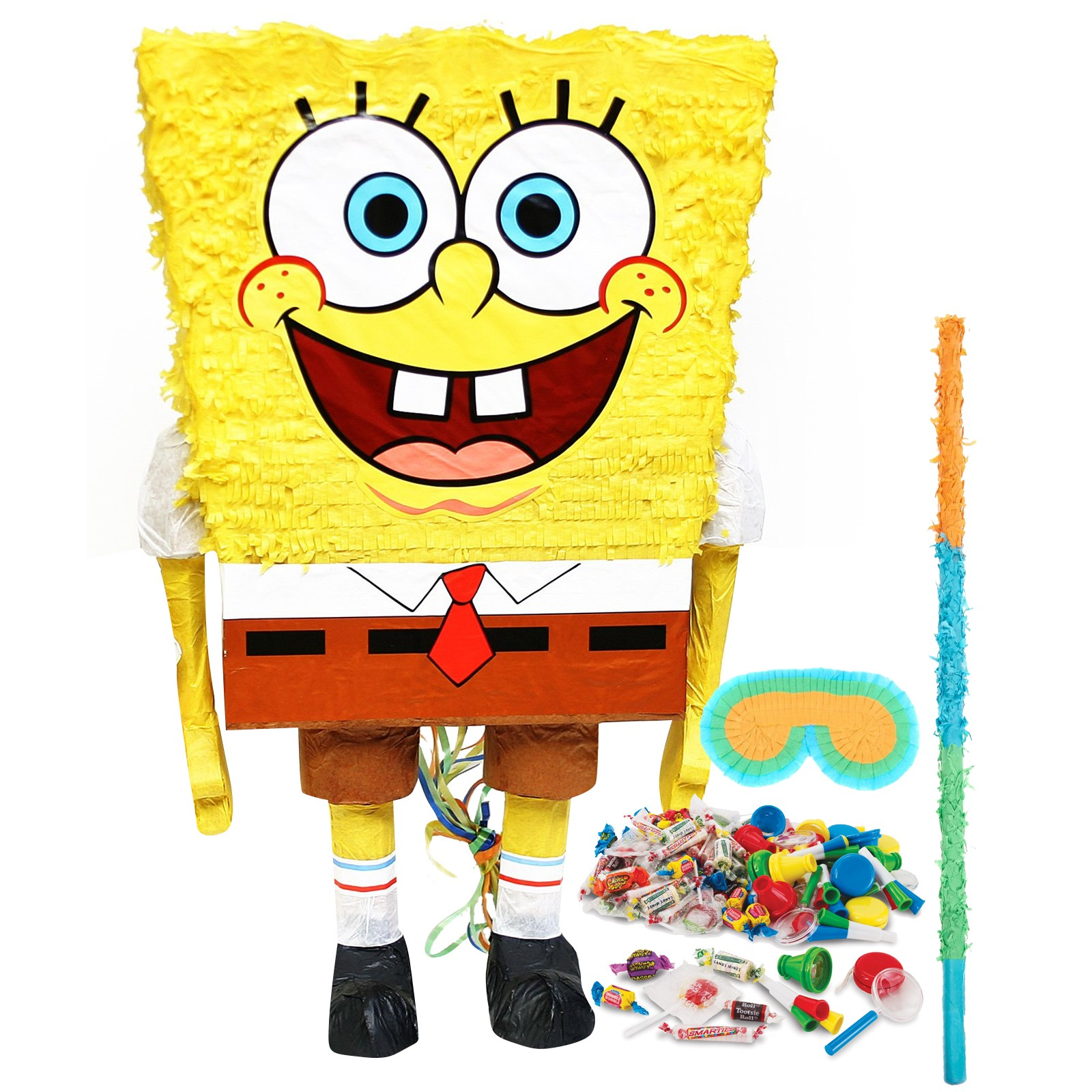 Spongebob Squarepants Pinata Kit by Generic