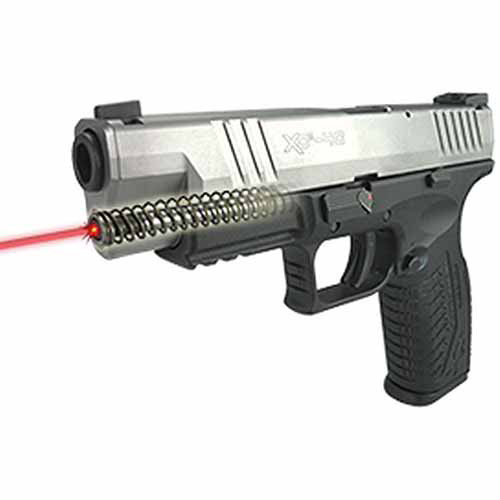 "LaserMax LMS-XDMS Guide Rod Laser for Springfield XD 4.5"" Barrel"