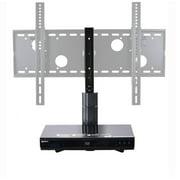 VideoSecu DVD Player Wall Mount DVR VCR DDS Receiver Cable Box A/V Component Shelf Holder - TV Bracket Attachable BVA