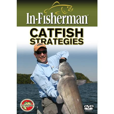 Catfish Strategies DVD