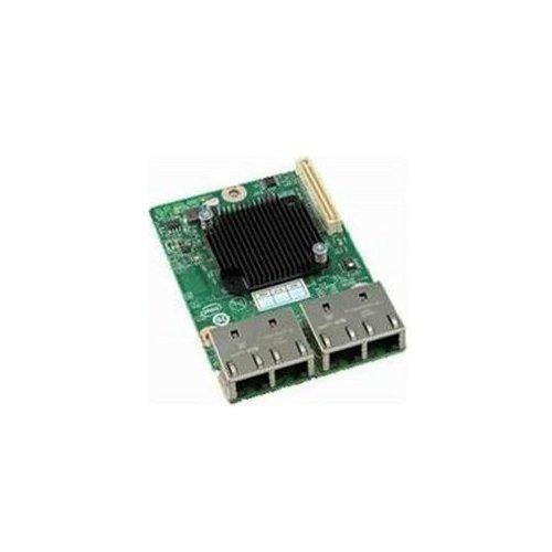 Intel AXX4P1GBPWLIOM Io Expansion Module 1gbe Cpnt Powerville Io Module