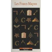 Les francs-maçons - eBook