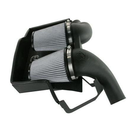aFe MagnumFORCE Intakes Stage-2 PDS AIS PDS BMW 335i 07-11 (N54) L6-3.0L/09-15 Z4 35i (tt)