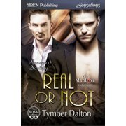 Real or Not - eBook