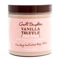 Carol's Daughter Vanilla Truffle Body Cream 8 oz