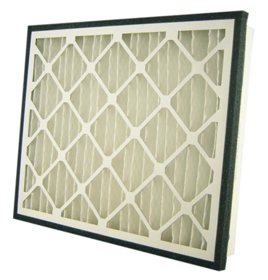 14x30x4 (13.75x29.75x3.75) Carbon Odor Block Aftermarket Honeywell Replacement Filter